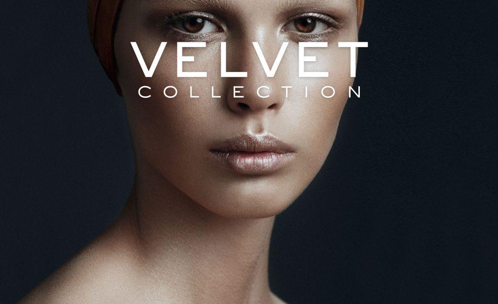 Velvet Alkemilla