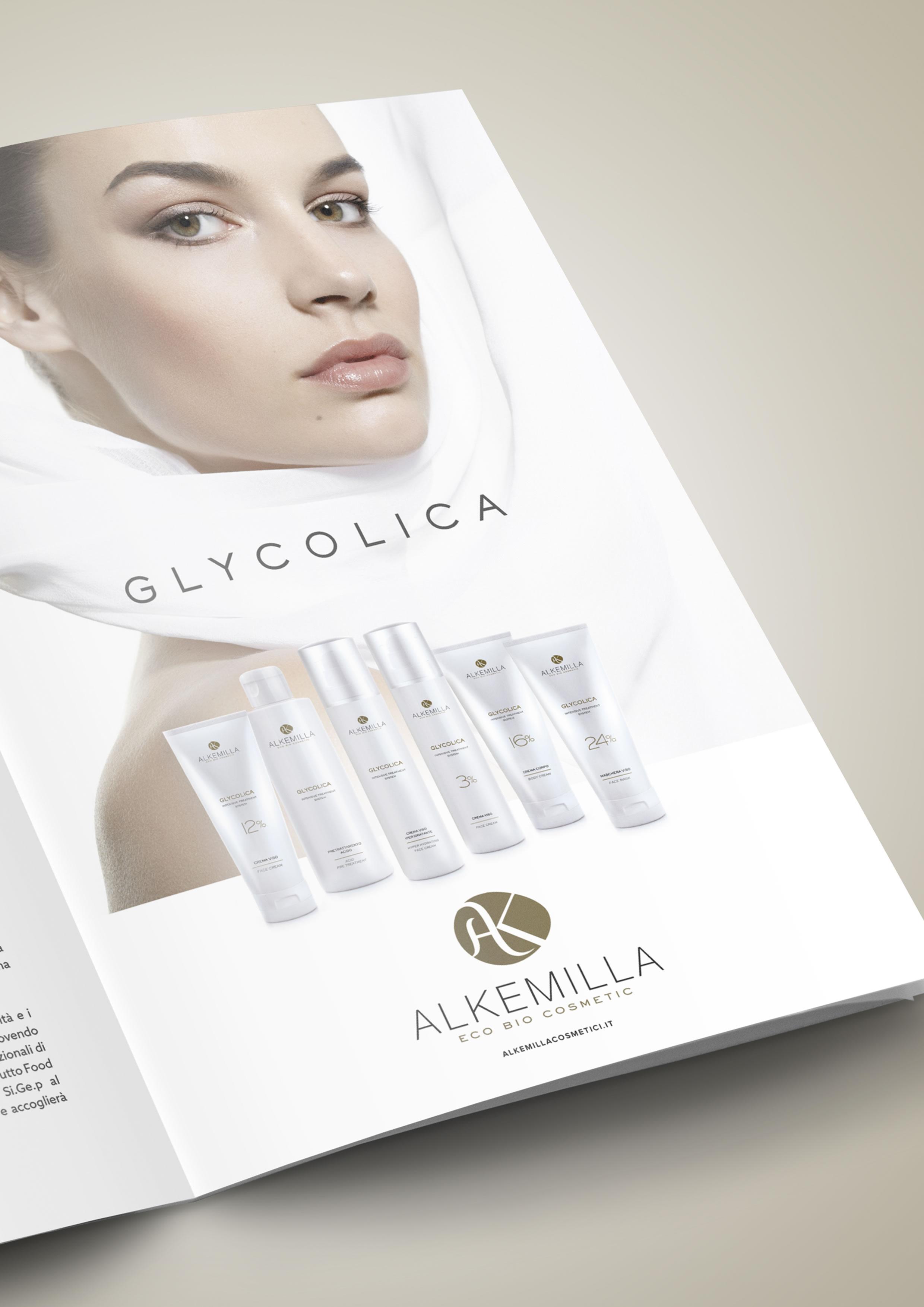 Glicolica Alkemilla