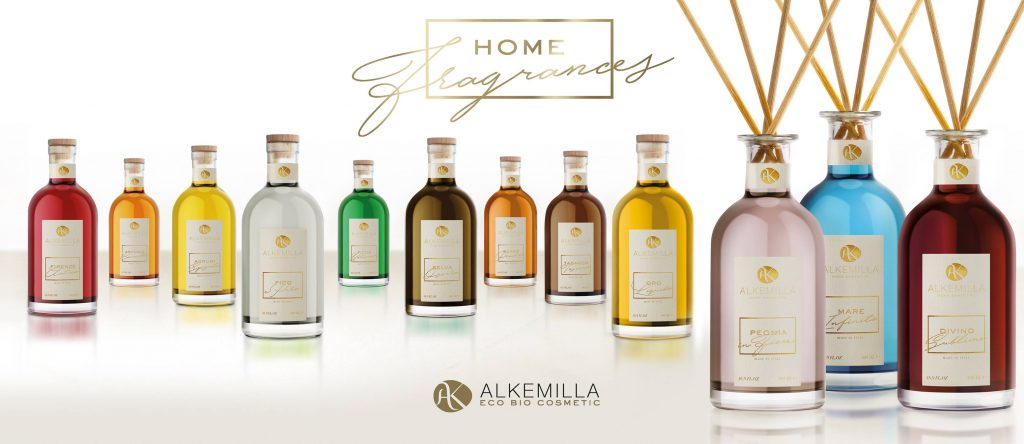 Alkemilla Fragranze