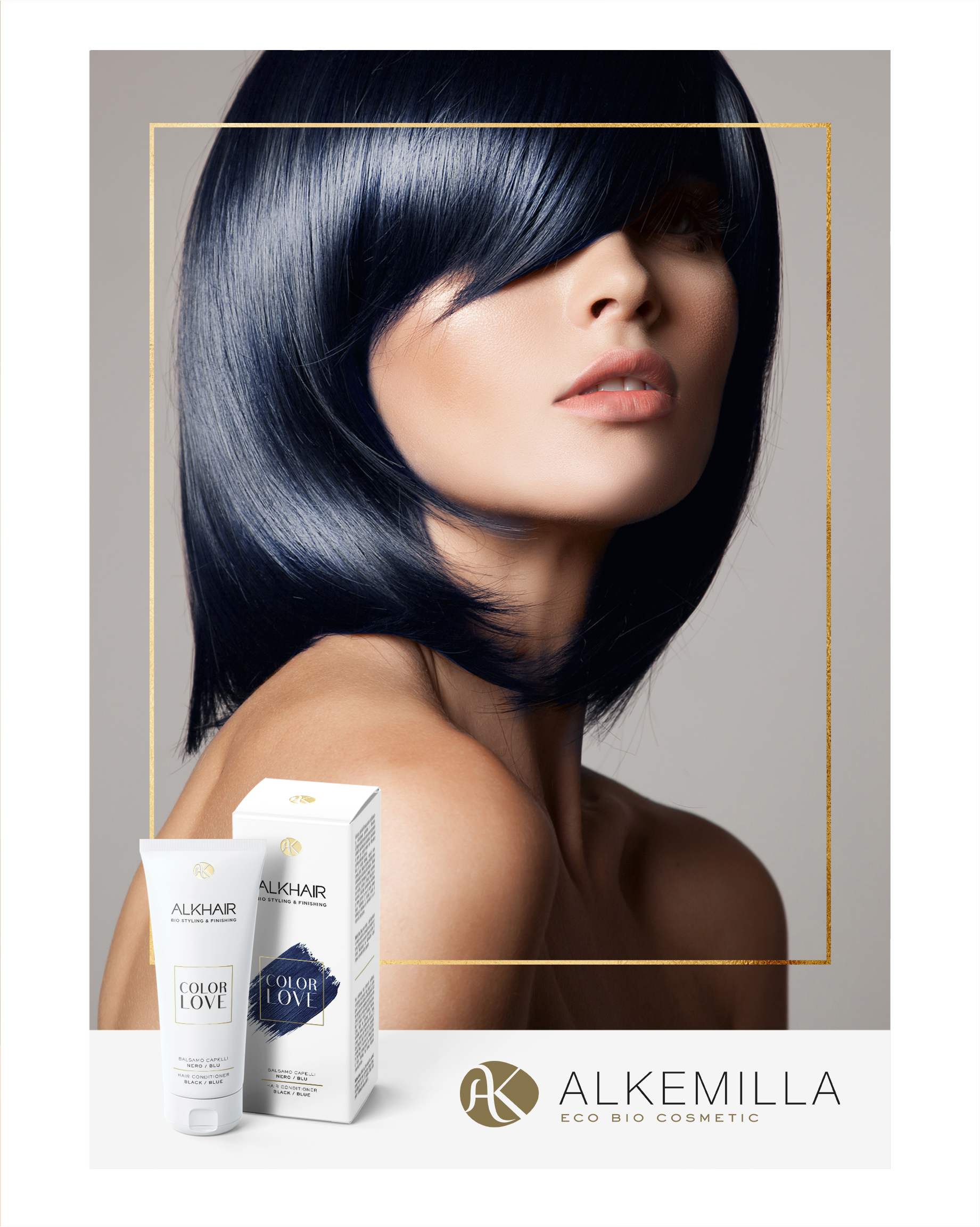 Alkhair Color Love ADV