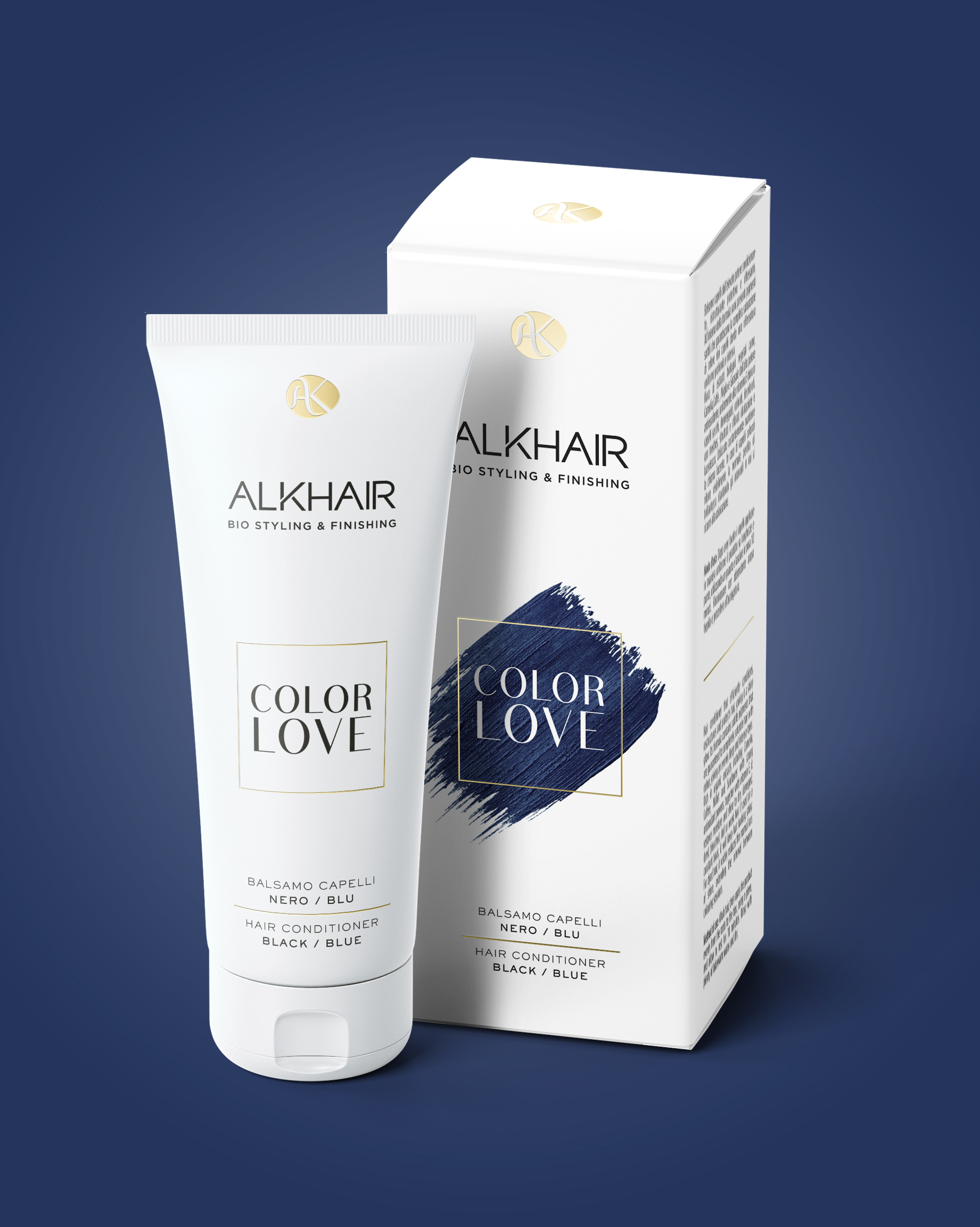 Alkhair Color Love pack